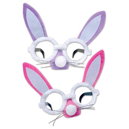 Beistle 40769 Plush Bunny - Reading Walmart Glasses Mens