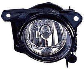 Polo Driver Side Offside Front Fog Light Lamp Unit 2000-2002