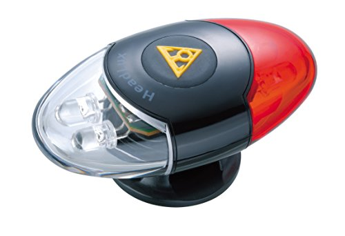 Topeak HeadLux Helmet Light by Topeak