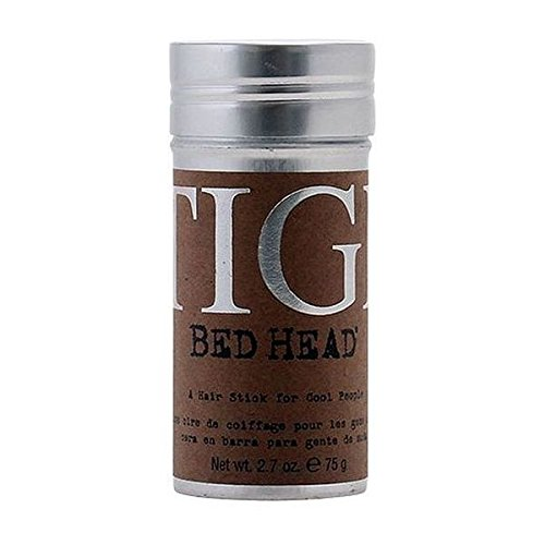 Tigi Bed Head Stick - A Hair Stick For Cool People (Soft Pliable Hold That Creates Texture) 75ml/2.7oz (Head Styling Wax)