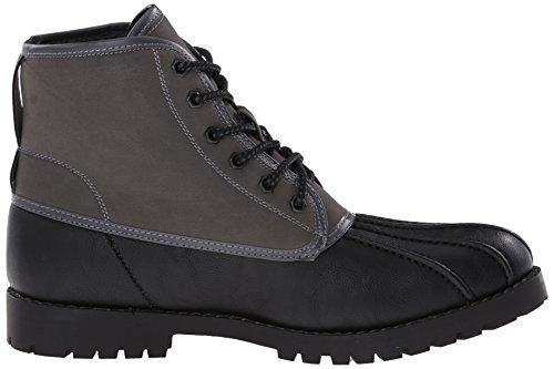 Madden Hommes Cornel Boot Noir / Gris
