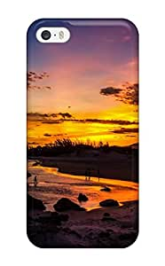 Amanda W. Malone's Shop Best For Iphone 5/5s Protector Case Dusky Twilight Phone Cover