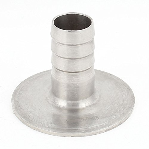 Copper Flange Adapter - 7