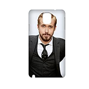 Generic Durable Phone Cases For Kid Design With Ryan Gosling For Samsung Galaxy Note3 Full Body Choose Design 1-2