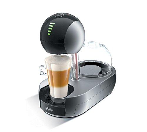 Nescafe Dolce Gusto Stelia automática máquina de café Plata: Amazon.es: Hogar
