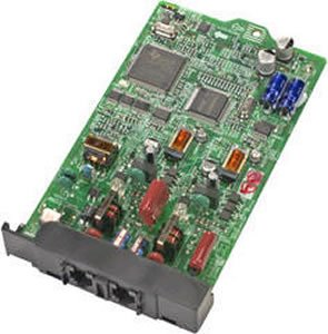 Panasonic KX-TVA502 2 Port Hybrid Extension Card by Panasonic Business Telephones