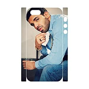 LGLLP Drake Phone case For iPhone 5,5S