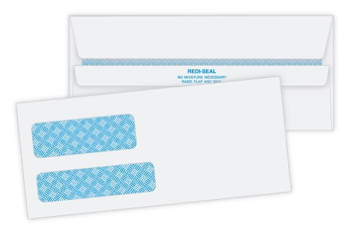 Quality Park Redi Seal Envelopes 24529