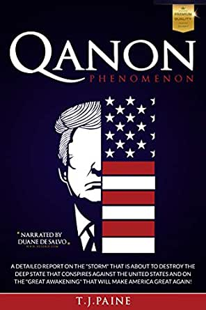 """QANON PHENOMENON: A DETAILED REPORT ON THE """"STORM"""" THAT IS ABOUT ..."""