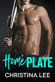 Home Plate (Easton U Pirates Book 2) (English Edition)