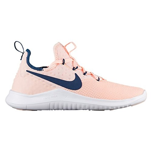 操作軽量シェトランド諸島(ナイキ) Nike レディース フィットネス?トレーニング シューズ?靴 Free TR 8 [並行輸入品]