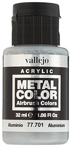 Vallejo Aluminum Metal Color 32ml Paint ()