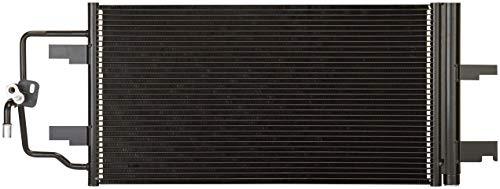 Accumulator A/c Impala Chevrolet - Spectra Premium 7-3474 A/C Condenser for Chevrolet Impala/Impala SS