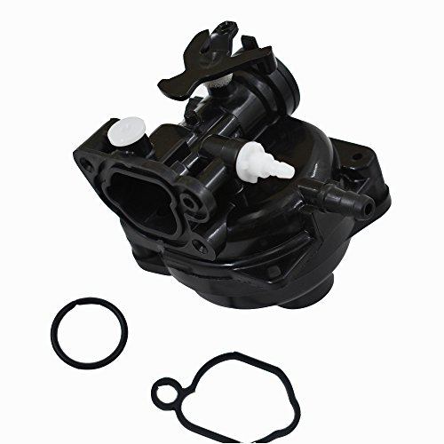 labwork New Carburetor for Briggs & Stratton 593261 Replacement