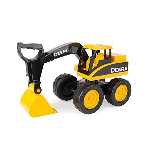 John Deere Big Scoop Excavator, 15 Inch