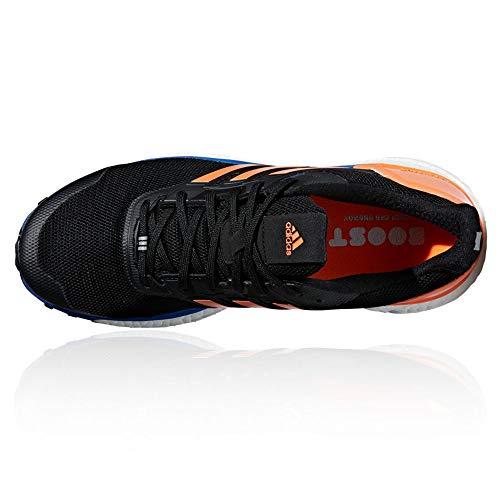 Adidas azalre negbás M De Gtx Hombre Zapatillas Deporte Negro naalre Para 0 Supernova Hq6Hrf