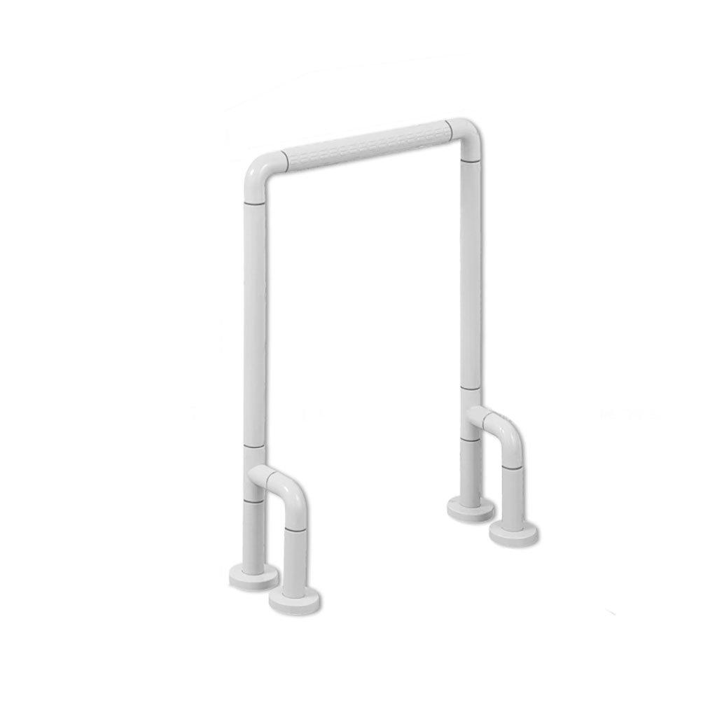 肘掛けステンレス鋼高齢者、弱い安全ハンドルバー、トイレ、ガードレールチャンネルハンドルフレーム (色 : 1) B07DGQQQPJ  1