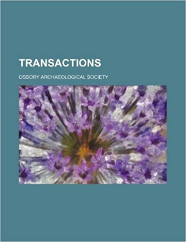 Book Transactions