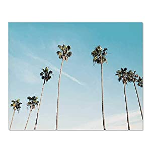 41fAYzQ620L._SS300_ Best Palm Tree Wall Art and Palm Tree Wall Decor For 2020
