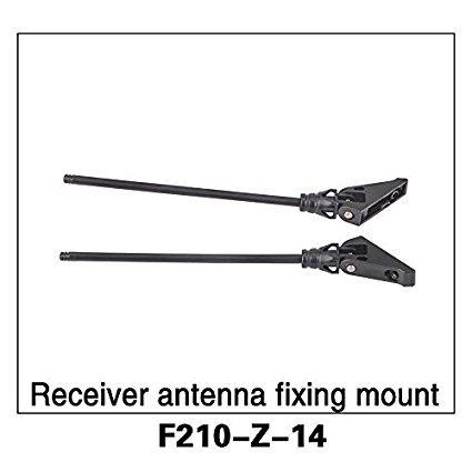 Frog Studio Home Walkera F210 FPV Racing Drone Receiver Antenna Fixing Mount F210-Z-14 by Walkera