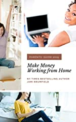 In this guide, made for parents looking to make money working from home, your Everyday Work from Home Mom, Jami McDonald Brumfield shares over 100 ideas to make money through passive income, real legitimate jobs, entrepreneurship, and/or maki...