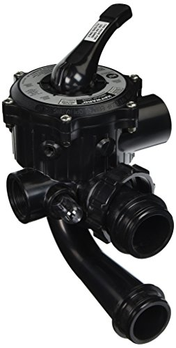 - Hayward SPX0710X32 Side Mount Valve Replacement for Hayward Multiport and Sand Filter Valves