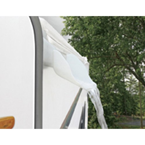 Camco-RV-Gutter-Spouts-with-Extensions-Directs-Rainwater-Away-from-the-Sides-of-Your-RV-Quick-and-Easy-Install-4-Pack-42134