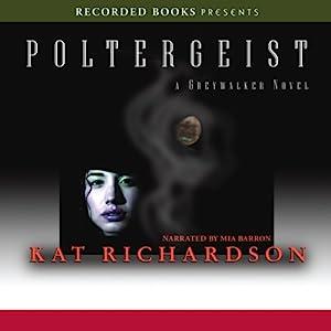 Poltergeist Audiobook