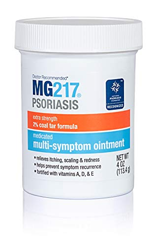 MG217 Multi Symptom Relief