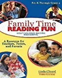 Family Time Reading Fun, Clinard, Linda M., 0757520006