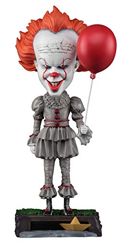 NECA - IT (2017)  Head Knocker  Pennywise