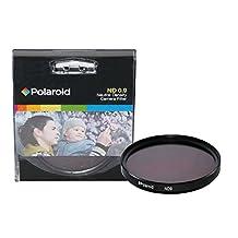 Polaroid Optics 62mm ND 0.6 Neutral Density Filter