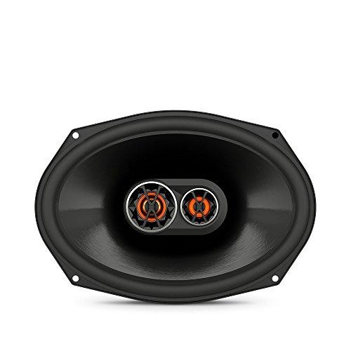 """JBL CLUB 9630 6x9"""" 3-way Coaxial Speaker System"""