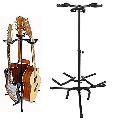 Multiple-Guitar Stands