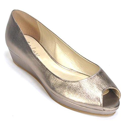 - French Sole FS/NY Hiatus Shoe