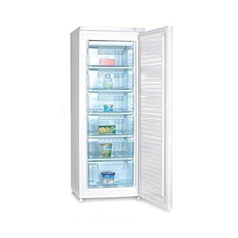 Congelador vertical OK OFZ44214A1: Amazon.es: Grandes ...
