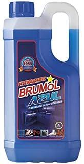 Brumol - Desengrasante azul - 1 L: Amazon.es: Alimentación y ...