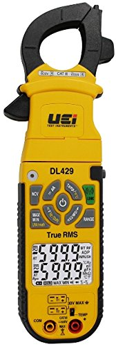 UEI Test Instruments DL429 G3 Phoenix Clamp Meter for sale  Delivered anywhere in USA