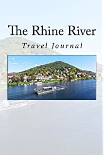The Rhine River: Travel Journal