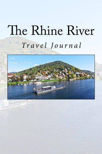 The Rhine River: Travel Journal