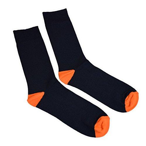 o de colores 45 6 tobillo de 11 39 3 6 Eu 12 masculinos pares Calcetines con tacones Ru xTXzYqqF