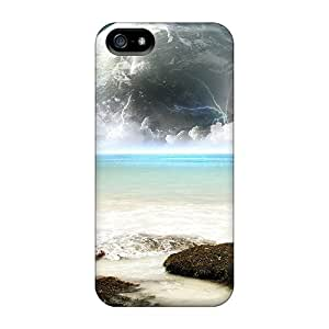 New Style Night STAR Brand Coast Premium Tpu Cover Case For iPhone 6 4.7