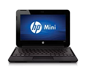 HP Mini 110-3830NR Netbook PC - Black