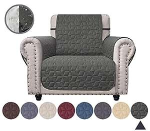 Amazon.com: Ameritex Funda para silla con estampado de ...