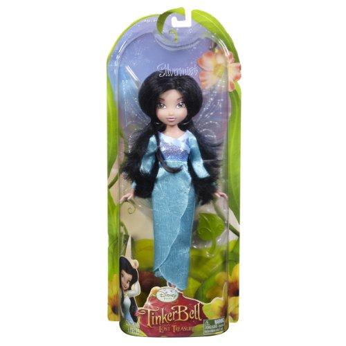 Disney Fairies 9″ Silvermist, Baby & Kids Zone