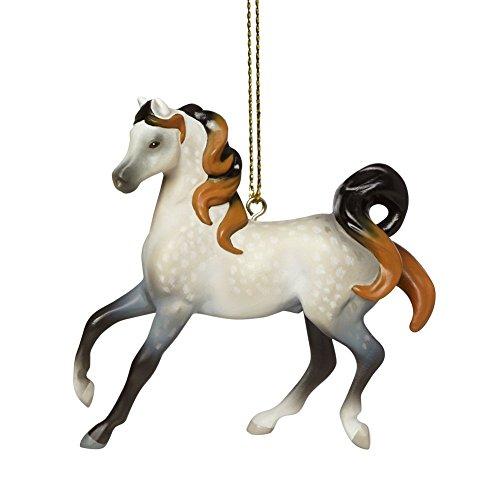 Enesco Painted Ponies Prince Ornament