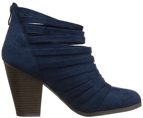 Sevi Navy Co Brinley Women's Boot Ankle qfwTMpE7
