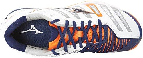 Chaussures de Stealth Handball Wave Mizuno Am RzxwEAnq
