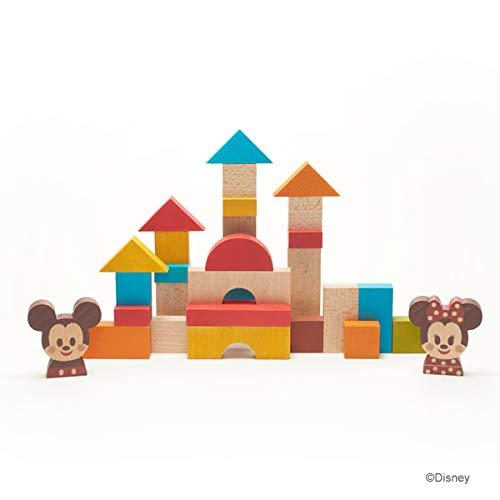 KIDEA Disney | KIDEA&BLOCK ミッキー&フレンズ