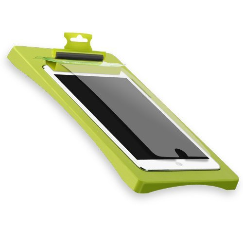 PureGear PureTek Roll-On Screen Shield Kit for iPhone 6s/6 Flexible Glass